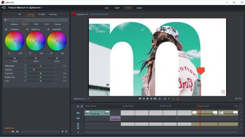Phần mềm chỉnh sửa video cho macbook