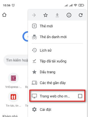 Cách mở youtube khi tắt màn hình