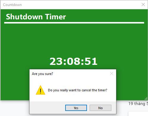 Shutdown Timer Classic - 2
