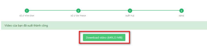 Download video facebook full HD - 3