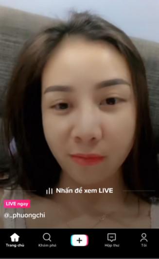 App livestream tiktok
