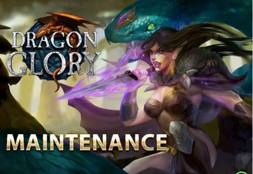 Game Dragon Glory