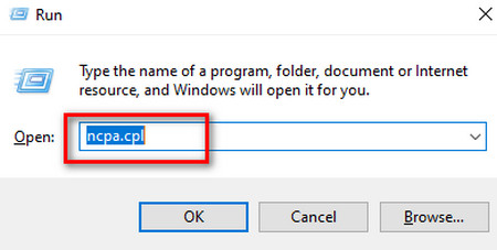 Cách đổi địa chỉ DNS teamviewer - 1