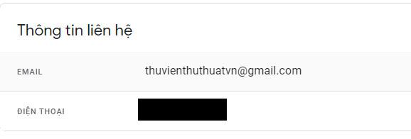 Cách đổi nhanh tên gmail trên máy tính - 4